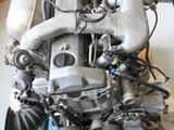 Mercedes-Benz 300D OM603 Turbo