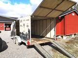 Heinemann Kaksiakseliperävaunu