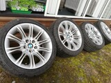 BBS M Double spoke
