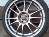 OZ RACING  ULTRALEGGERA 18 5x120