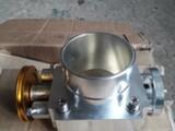 Kaasuläppä 70mm