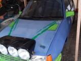 Opel  Kadett GSI 16 v