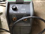 Migatronic Delta 160E