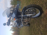 BMW R 1150 GS Pinnavanteet