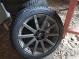 Pirelli Alumiinivanteet