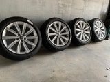 Bridgestone Audi A6 Allroad vm2020