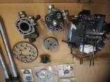 Yamaha YZ 80 Vm YZ 80