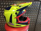BELL helmet MOTO-9 Flex Vice
