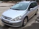 Peugeot 307  X Line 2.0 HDi S-Edition Wago