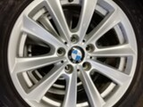 Triangle BMW