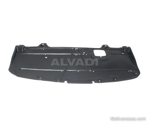 Mazda 6 Moottorin Vikavalo