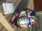 AGV RACING EQUIPMENT
