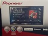 Pioneer soitin AVH-5700DAB