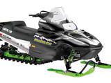 Arctic Cat  Mountain 800 Black