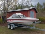 Boat-truck 750