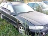 Opel B-vectra