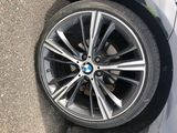 BMW  Star Spoke 660