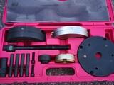 MTX tools Pyöränlaakerin asennustyökalus