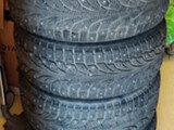 Pirelli Winter Carving Edge