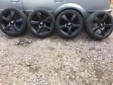 BW Wheels