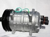 Ponsse Valmet  ilmastointikompressori