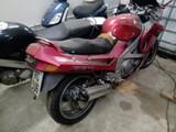 Kawasaki ZZ-R600zx