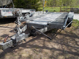 Tiki Treiler A423