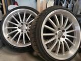 Audi OEM 15 Spoke
