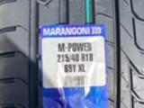 Marangoni m-power
