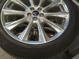 Pirelli Ford Edge 20