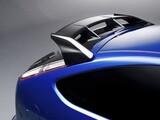 RS Style Takasiipi Focus MK2