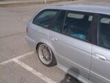 BMW E39.