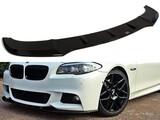 Maxton Design BMW F10 M-sport etulippa