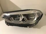 BMW X3, X4
