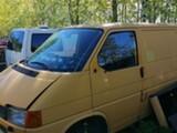 Vw Transporter T4 2.5tdk
