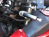 Honda fireblade Lsl ohjausiskari