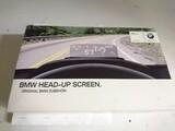 BMW HUD retrofit