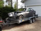 Bmw-Volvo