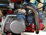 Ycf  Ycf 150cc