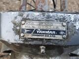 YANMAR ZT 350