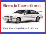 Sierra OHC Escort Cosw