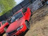 Audi a4 1.8 125hv