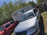 Passat 2.0 2.0 bensa facelift