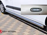 Kylkiputket LED Ford Transit Custom Pitkä