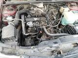 Volkswagen 1.9 TD