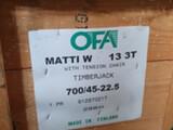 OFA Matti W 13