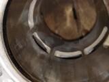 Polaris 2x 600cc ruisku sylinterit