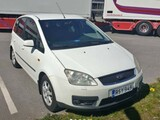 Ford Focus C-Ma