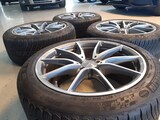 Michelin Mercedes E W213 AMG Vanteet