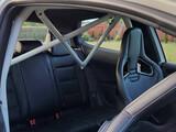 VW Golf 5 turvakaaret
